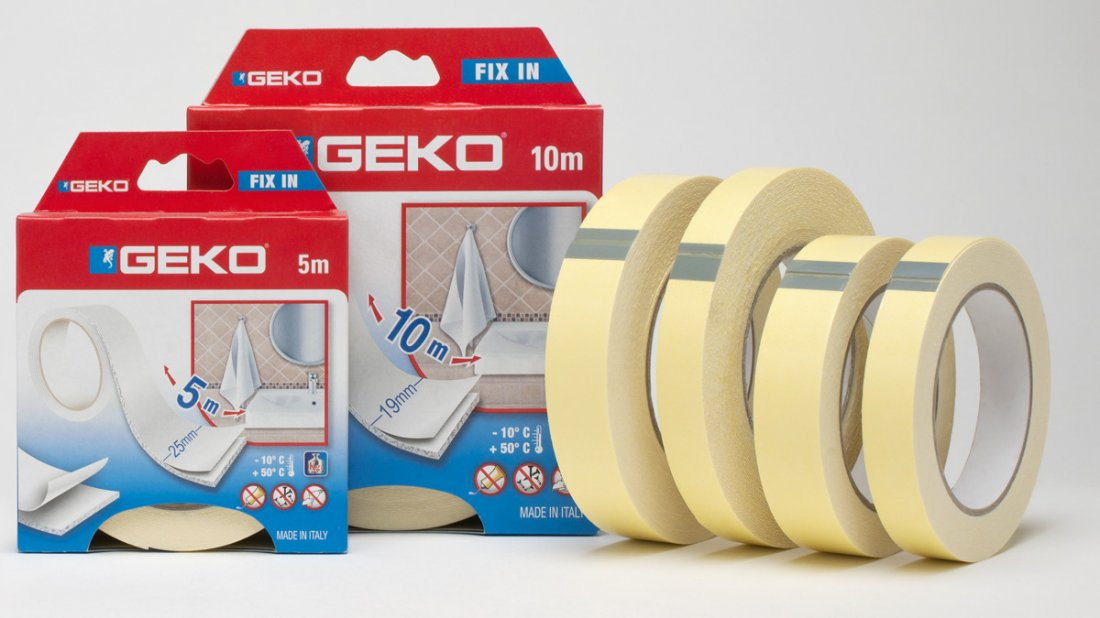 GEKO Fix In immagine 1