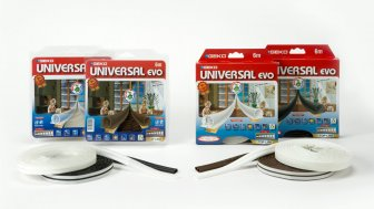 Geko Universal Evo foto 1