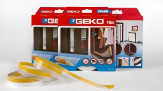 Geko Guard foto 1