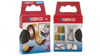 Geko Magnet foto 1